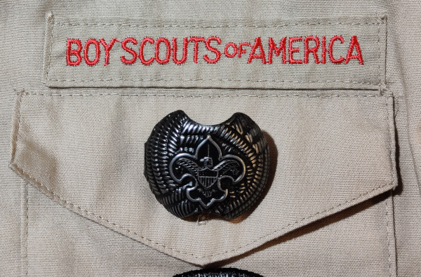 Boy Scouts of America Sexual Abuse