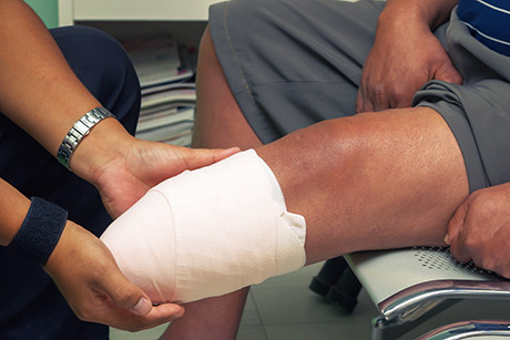 Invokana Injury Risks